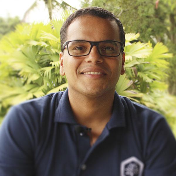 Pastor Andre Oliveira