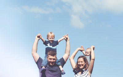 Família,espaço de vocação