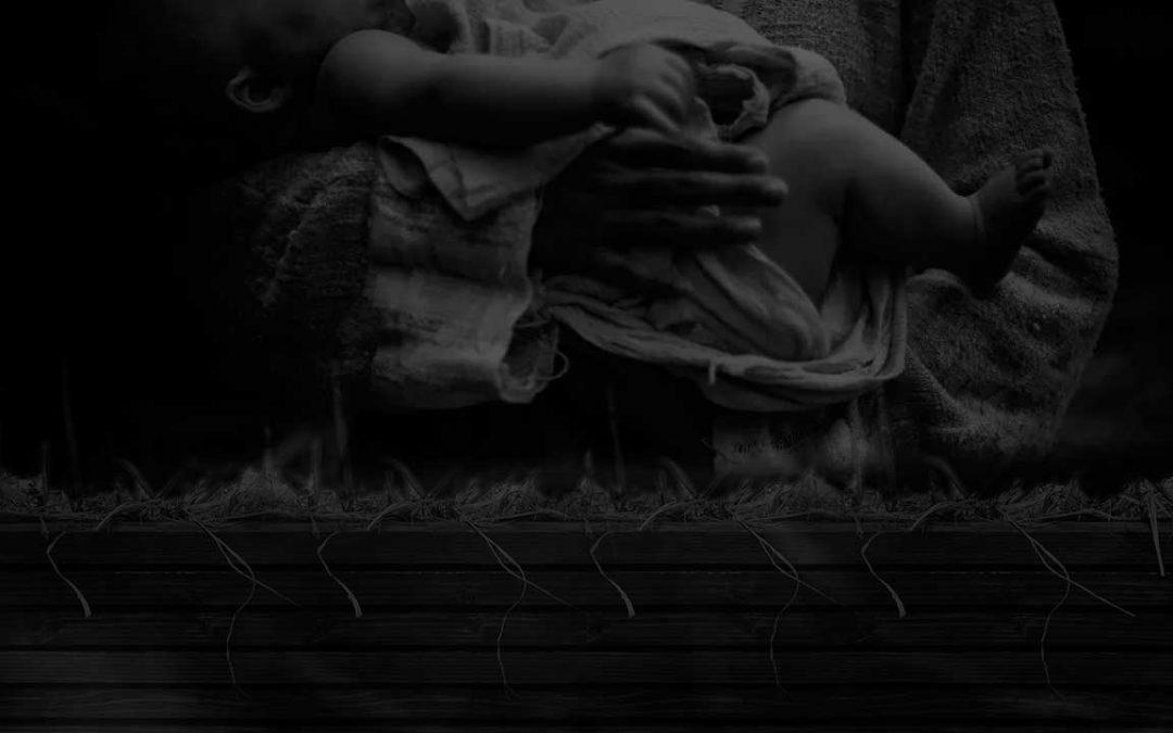 O Humilde Bebê Esquecido